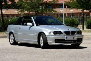 BMW Serie 3 e46 2003