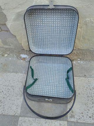 Maleta Pequeña Vintage