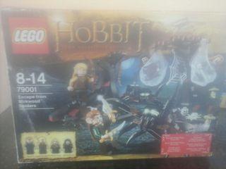 lego te hobbit
