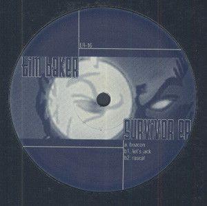 (28139) Tim Baker Survivor EP