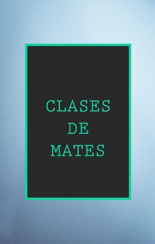 Clases primaria y ESO Móstoles
