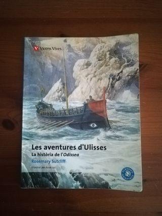 Les aventures d' Ulisses