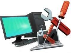 Informático Reparación