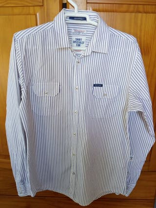 camisa hombre M