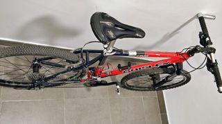 "Bicicleta Grisley 26"""