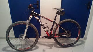 Bicicleta MMR Wiki T-M