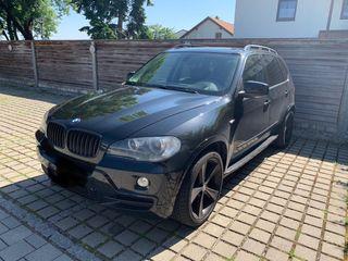 BMW X5 3.0d ¡MOTOR Y CAJA NUEVO!
