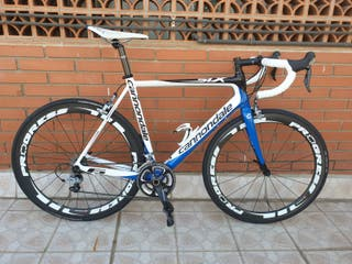 OPORTUNIDAD Bicicleta de carretera Cannondale Six