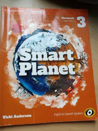Libro.Workbook.Inglés.3ESO