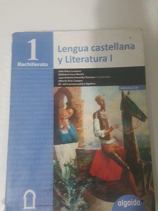 libro lengua 1bach