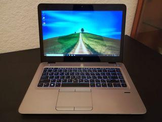 Portátil HP Elitebook 840 g3