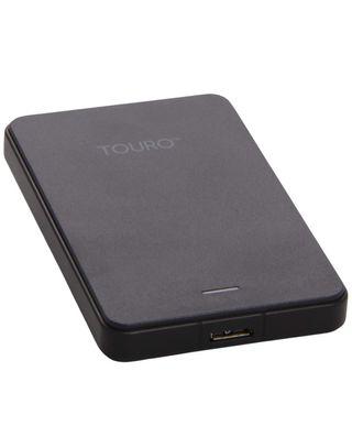 DISCO DURO USB 3.0 500 GB HITACHI TOURO