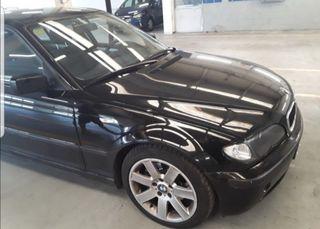 BMW serie 3 320D e46 150CV
