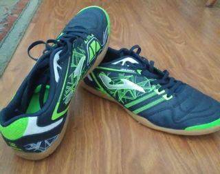 Zapatillas fútbol sala Joma