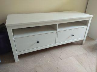 Mesa de TV de madera