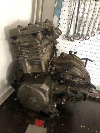 Despiece Motor Yamaha XTZ Súper Tenere 750