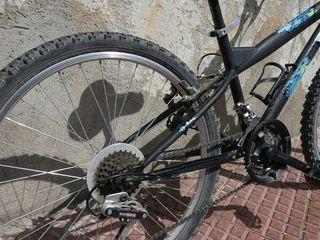 bicicleta de niño marca decathlon