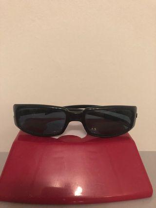b87280af2e Gafas antiguas de segunda mano en Madrid en WALLAPOP