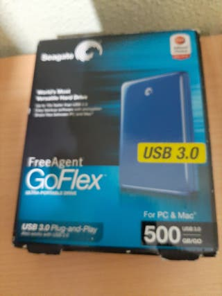 Disco duro 500GB