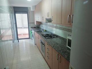 Piso en alquiler en Sant Pere i Sant Pau en Tarragona