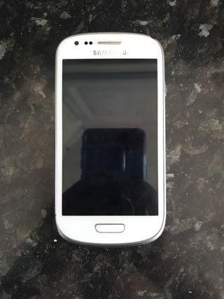 Samsung 3 phone