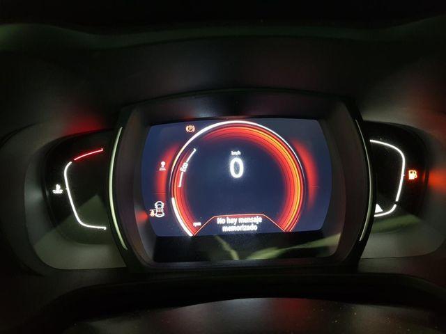 RENAULT Kadjar Diesel Kadjar 1.6dCi Energy Tech Road 96kW