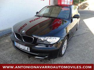 BMW Serie 1 116d 3 porte DPF
