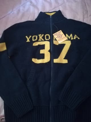 jersey nuevo