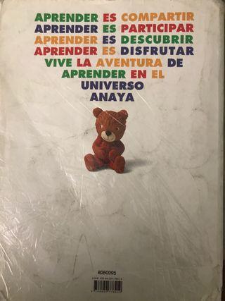 El libro de Borja y Pancete de segunda mano por 6 € en