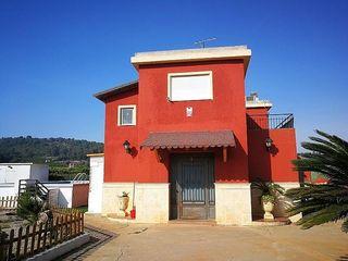 Villa en venta en Zona Urbanizaciones en Alzira