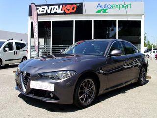 Alfa Romeo Giulia 2.2 Diesel 180cv Super AT