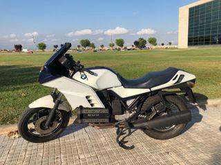 BMW K100 RS BAVARIA 16v 100cv