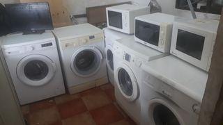 tego lavadoras y frigoríficos