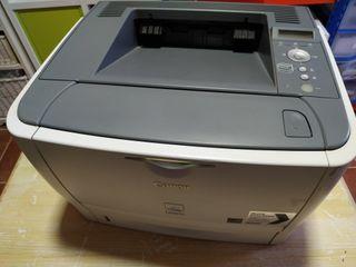 Impresora Canon I-Sensys lbp3370 con averia