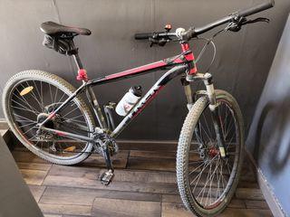 "Bici de Montaña Trek XCALIBER 7 29"""