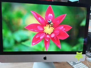 iMac 27 2013f slim i7 16GB GPU 4GB 128+1TB SSD