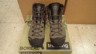 Botas de montaña Boreal Sherpa