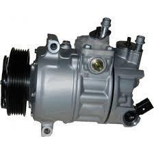 Compresor aire acondicionado tipo(sanden