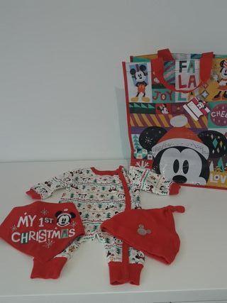 Pack regalo DISNEY