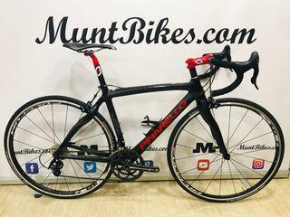 Bicicleta carretera Pinarello FPQuattro talla 46.5