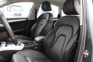 Audi A4 SLINE 150CV MULTITRONIC 2015