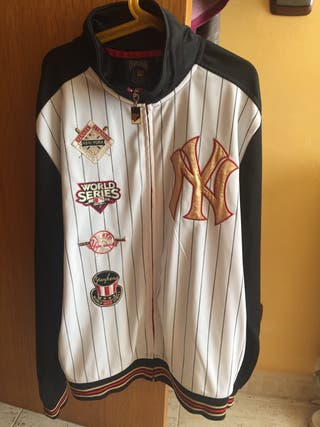 Jersey New York Yankees