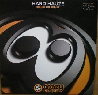 (1987) Hard Hauze Basic For Mixin