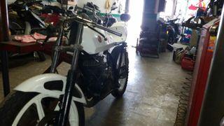 bultaco metralla 250gts
