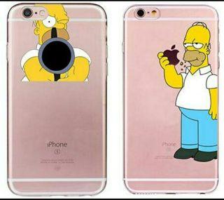 Funda Iphone 6 y 6s nueva