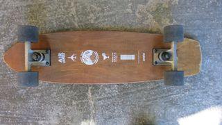 Monopatín skate oxelo air yamba