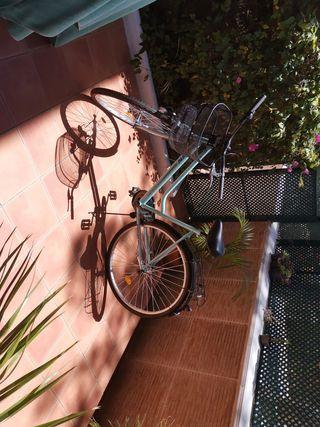 Bicicleta de paseo SIN ESTRENAR!!