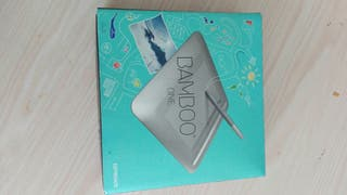 Tablet wacom