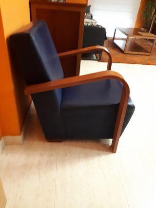 en venta butaca sillon