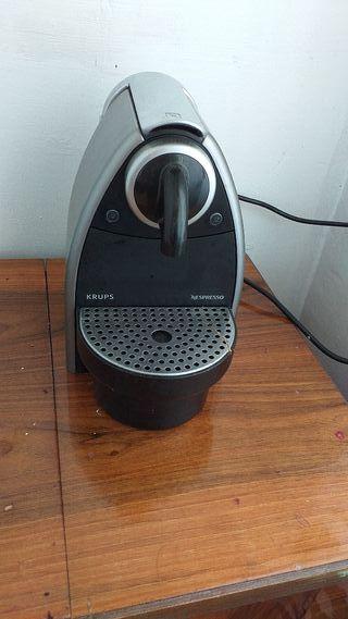 cafetera I máquina de coser oferta